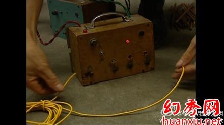 电击捕鼠器